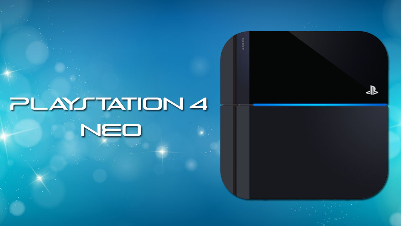 Playstation 4 release date