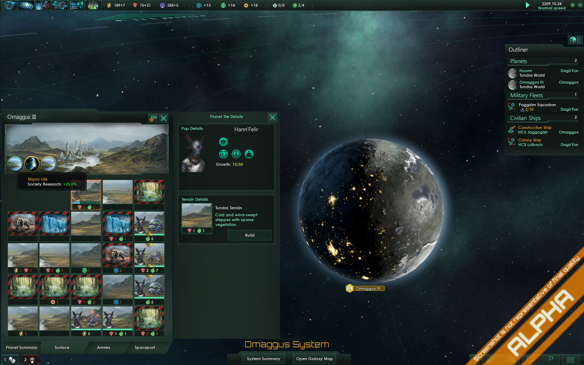 Stellaris: Utopia Cheats for resources