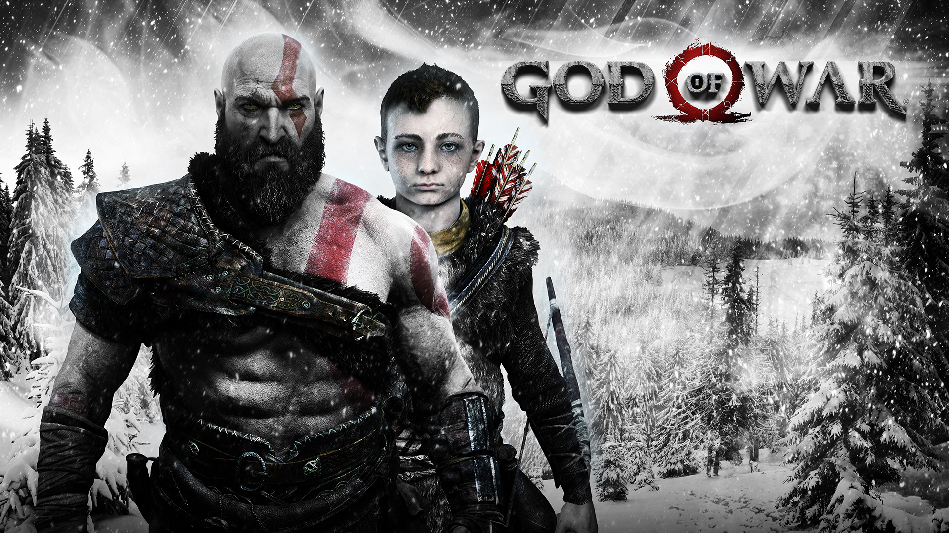 New God Of War 4 Release DateGame Playing Info