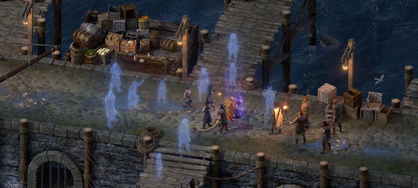 Guide on Pillars of Eternity 2: Deadfire — where to find all