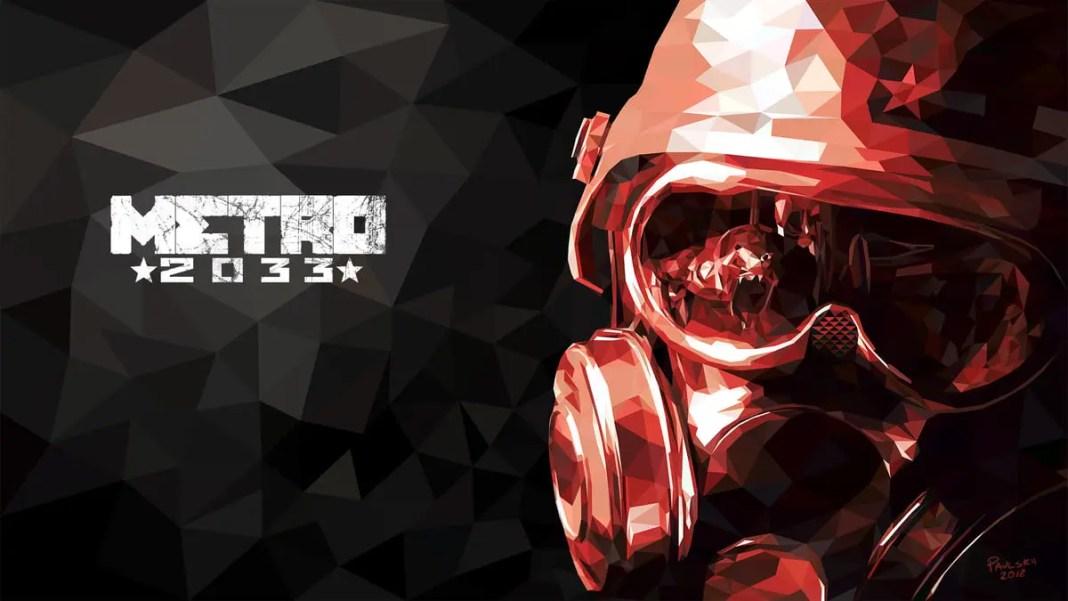 Metro 2033 de Graça na Steam