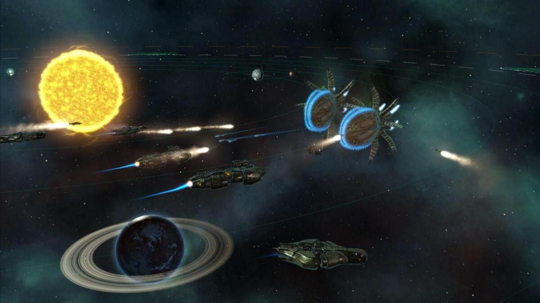 Humble Stellaris Discovery Bundle