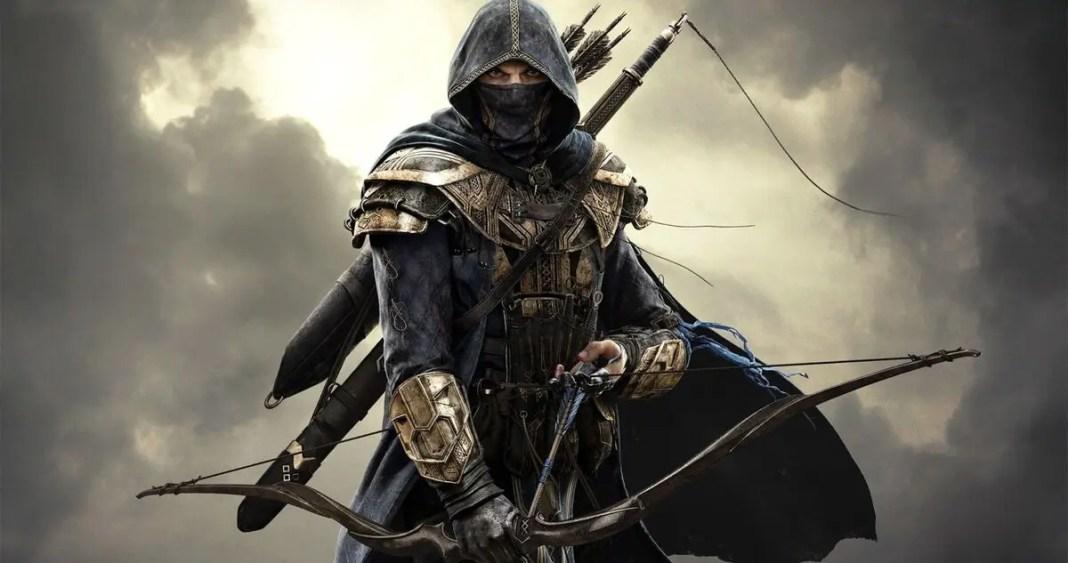 The Elder Scrolls Online GRÁTIS para jogar de GRAÇA no PC, PS4 e Xbox One