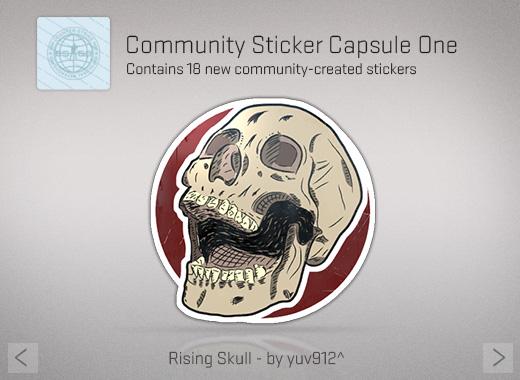 rising_skull