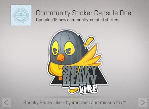 sneaky_beaky