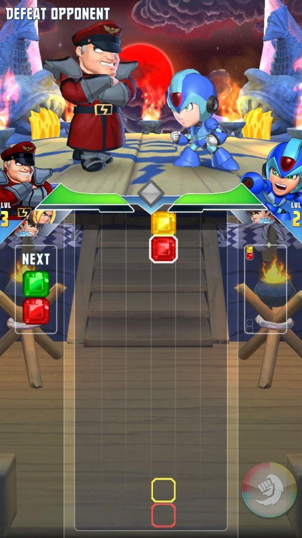 Puzzle Fighter   GamePress