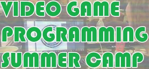 Video Game Programming – Summer Camp 2019
