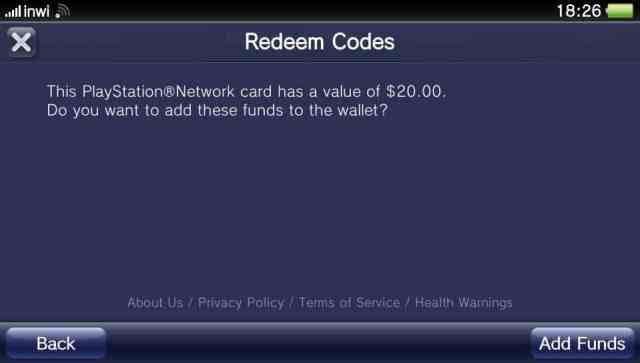 psn card codes no survey   Applydocoument co