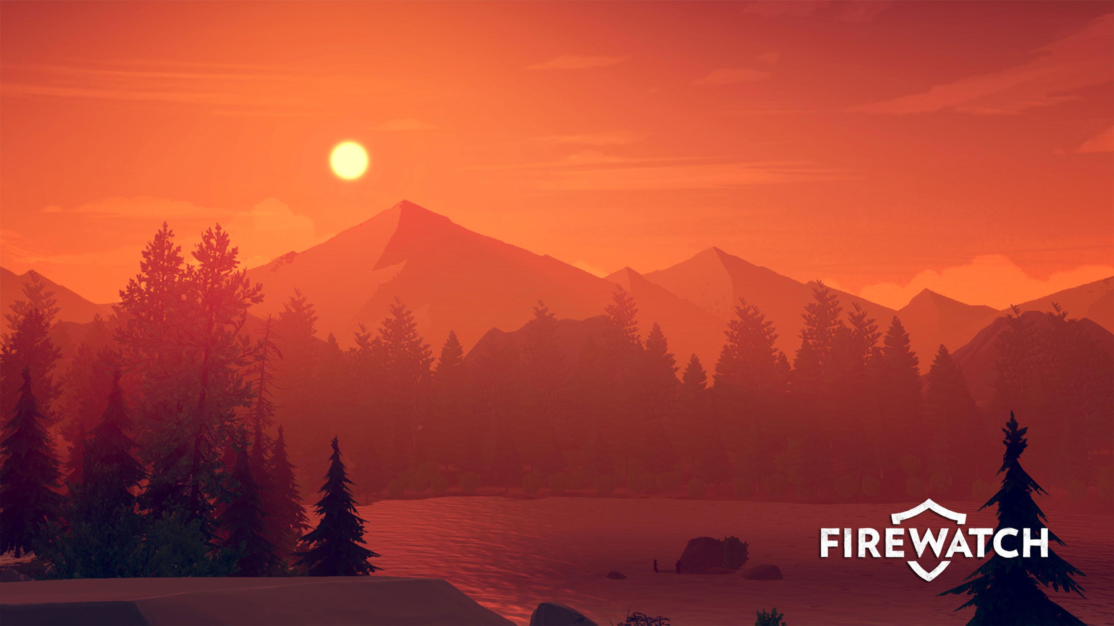 Firewatch Wallpapers In Ultra HD 4K Gameranx