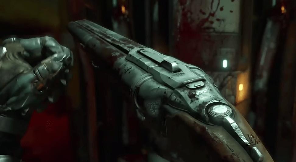 DOOM 2016 Beware The Double Shotgun MP Loadout Exploit Gameranx