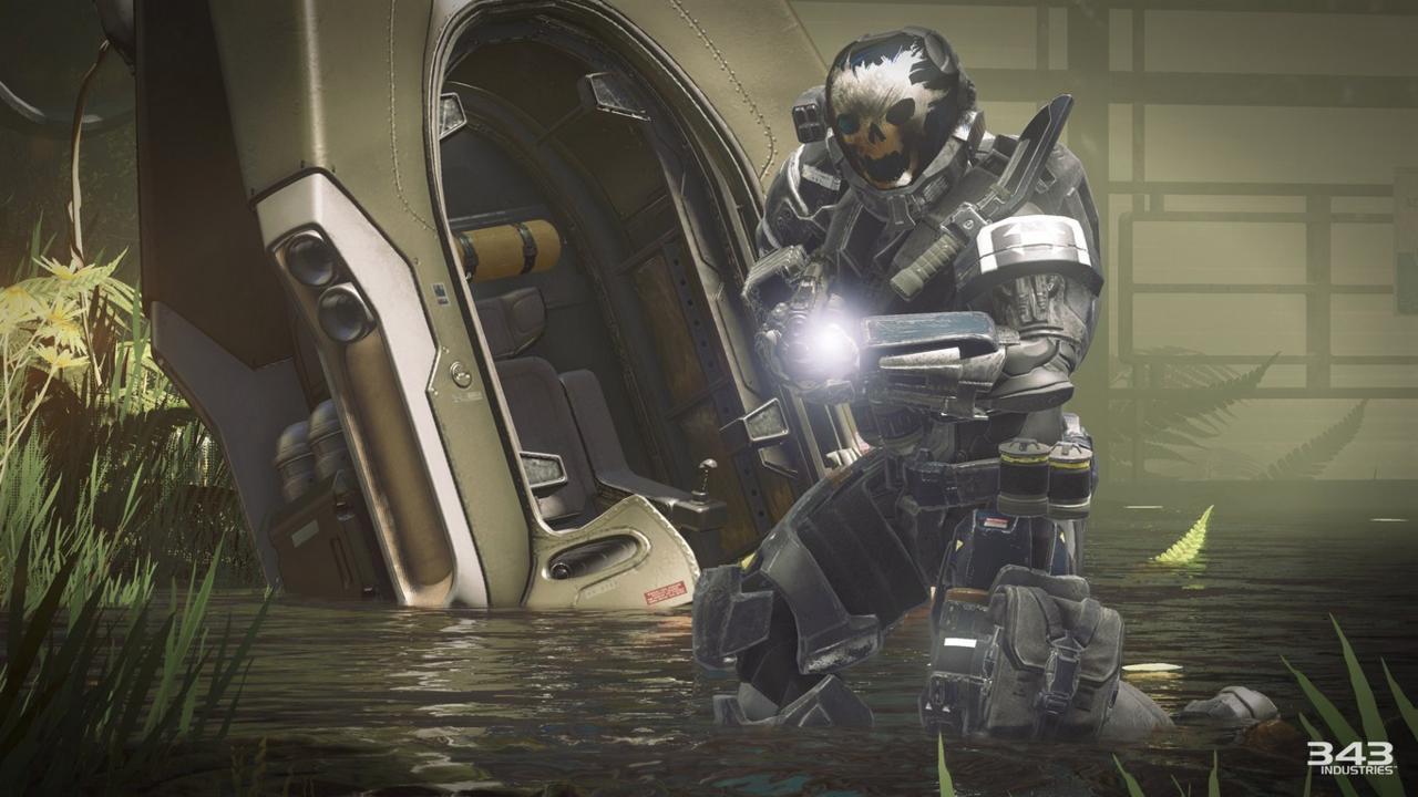 Halo 5's Mythic Warzone Mode Returns with Bonuses