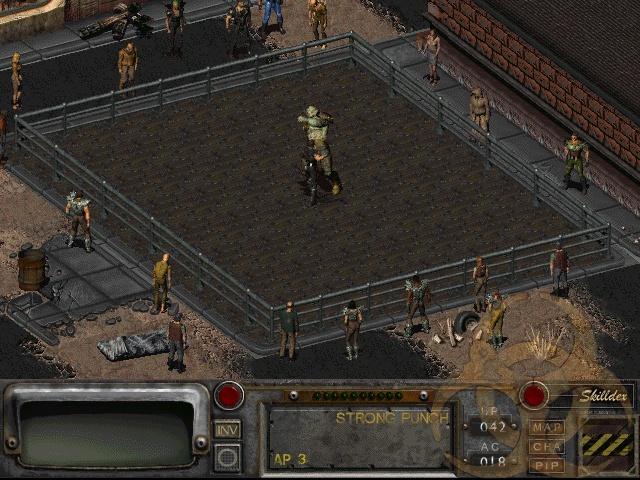 Fallout 1.5: Resurrection Mod Bridges Gap Between Fallout & Fallout 2