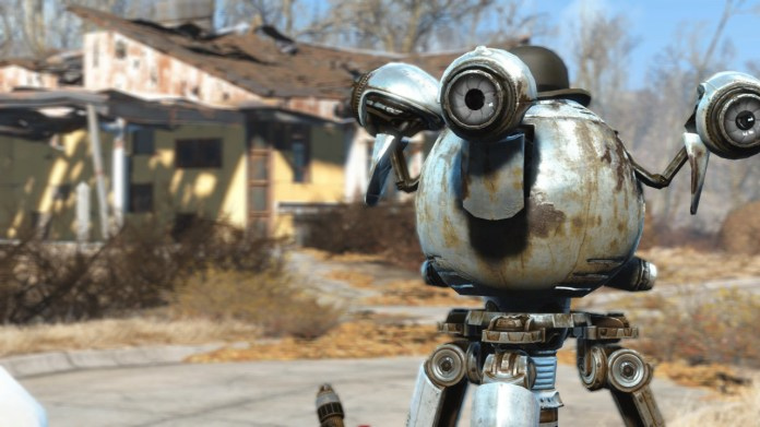Fallout 4 Gets 300 New Names Added To Codsworth Full Name List Gameranx