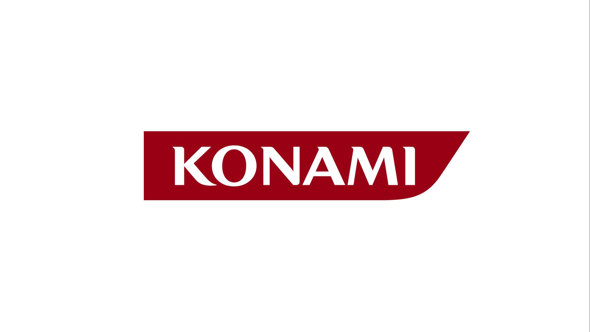 Konami Unveils Tokyo Game Show Lineup