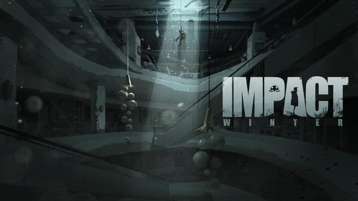 Bandai Namco Announces New Survival Adventure Game, Impact Winter