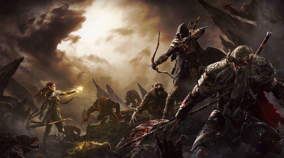 Is The Elder Scrolls 6 in Development?