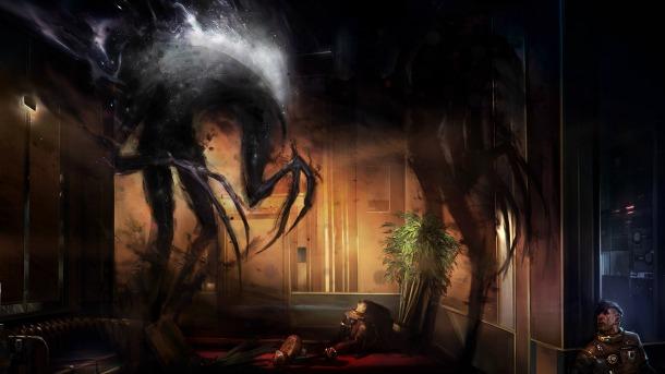 Arkane Studios Details New Enemies in Upcoming Title Prey