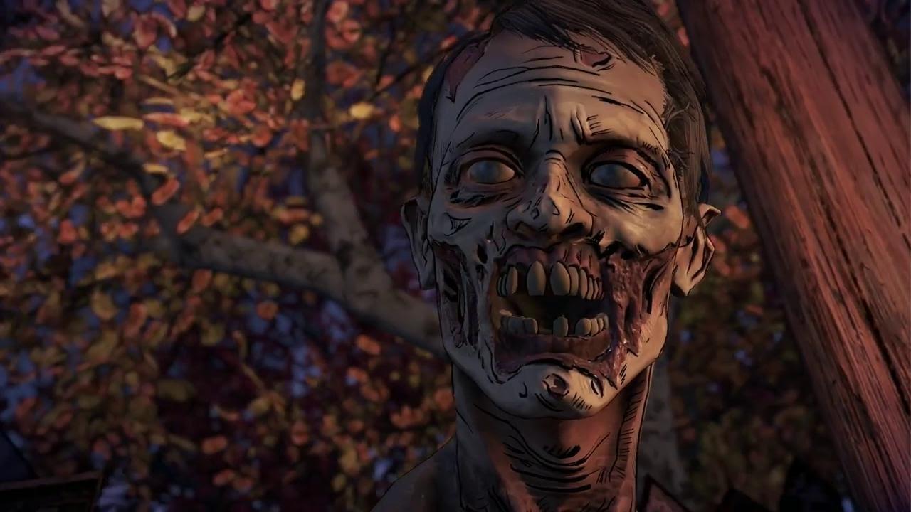 Walking Dead Season 3's First Episode gets a New Trailer