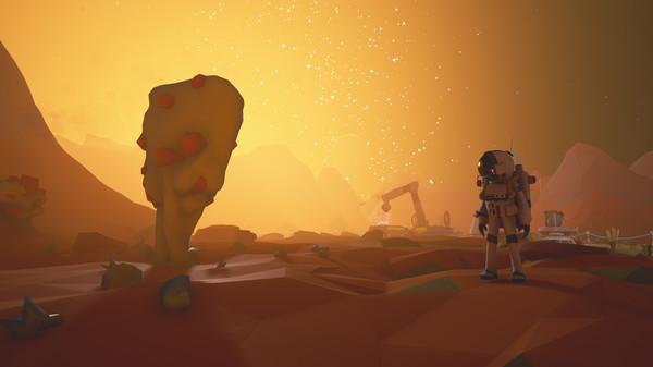 Astroneer Lands on Steam, Brings the Wonders of Space to Earth