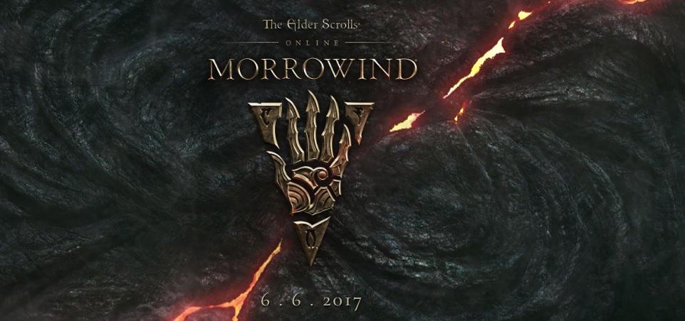 Bethesda Announces Elder Scrolls Online: Morrowind, Vvardenfell Lives Again