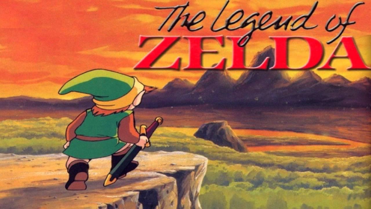 Next Nintendo Switch Zelda Game May Be 2D