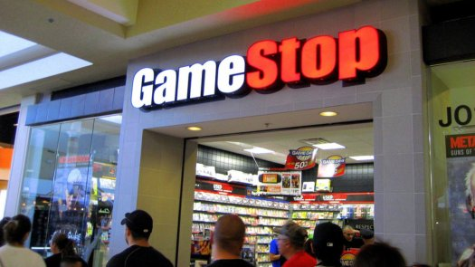 GameStop Fights To Stay Open During Coronavirus Pandemic ...