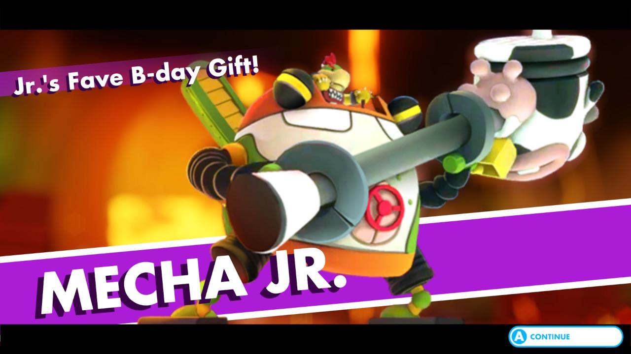 Mario Rabbids How To Beat MegaDragonBowser World 4