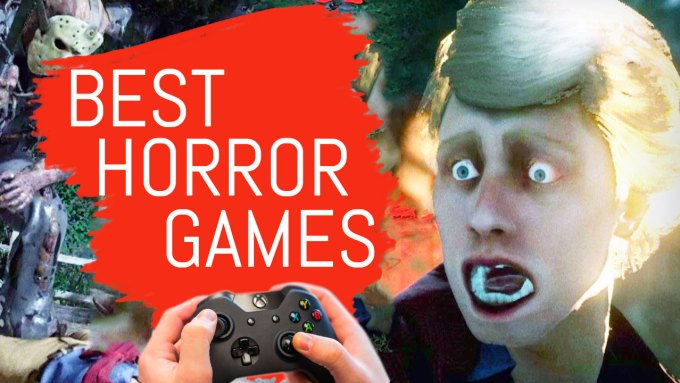 best roblox horror games xbox