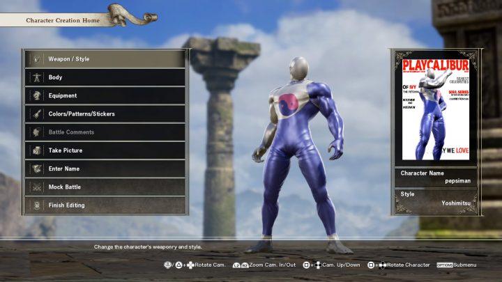 Soulcalibur 6 30 Amazing Custom Characters You Need To