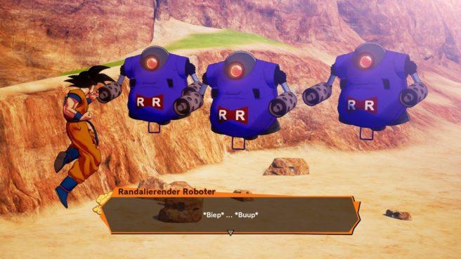 Dragon Ball Z: Kakarot - Android 21, Mira, Detachable Tails & Flander's Butt | Easter Eggs Guide - Gameranx