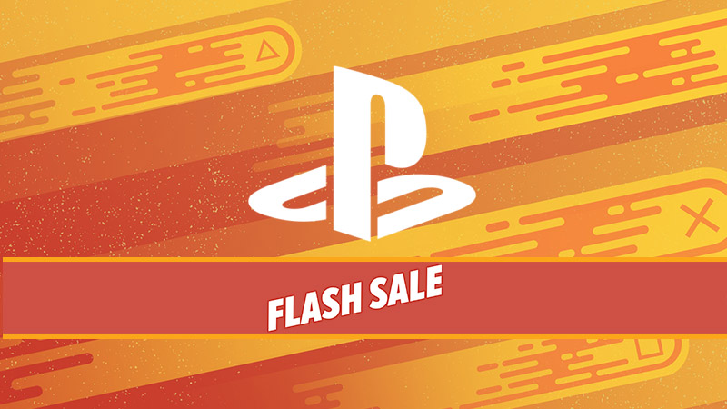 ps flash sale, sony