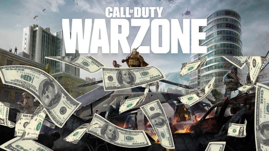 warzone, modern warfare