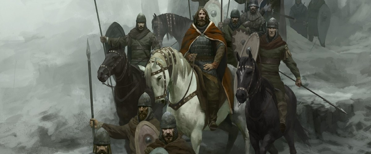 Mount & Blade II: Bannerlord guide - Increasing influence, vassal management, and kingdom politics