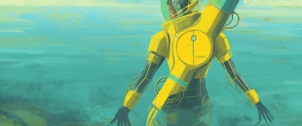 In Other Waters review - an ocean sanctuary for the meditative explorer • Eurogamer.net