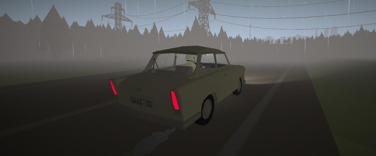 Burnt out by abuse over a game he didn't make, the creator of Jalopy is trying to move on • Eurogamer.net