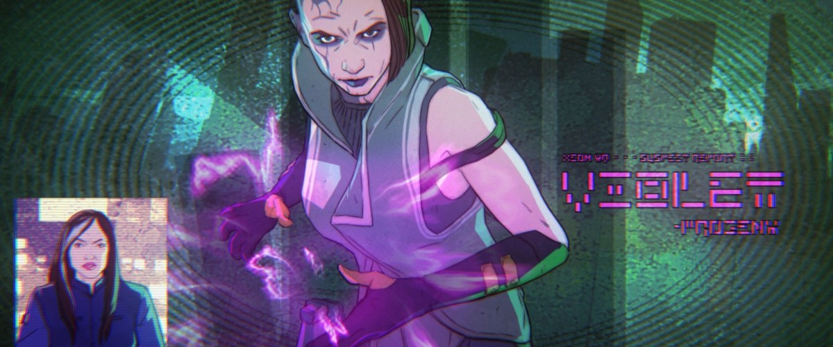 XCOM: Chimera Squad: Factions guide - The Progeny, Gray Phoenix, and Sacred Coil