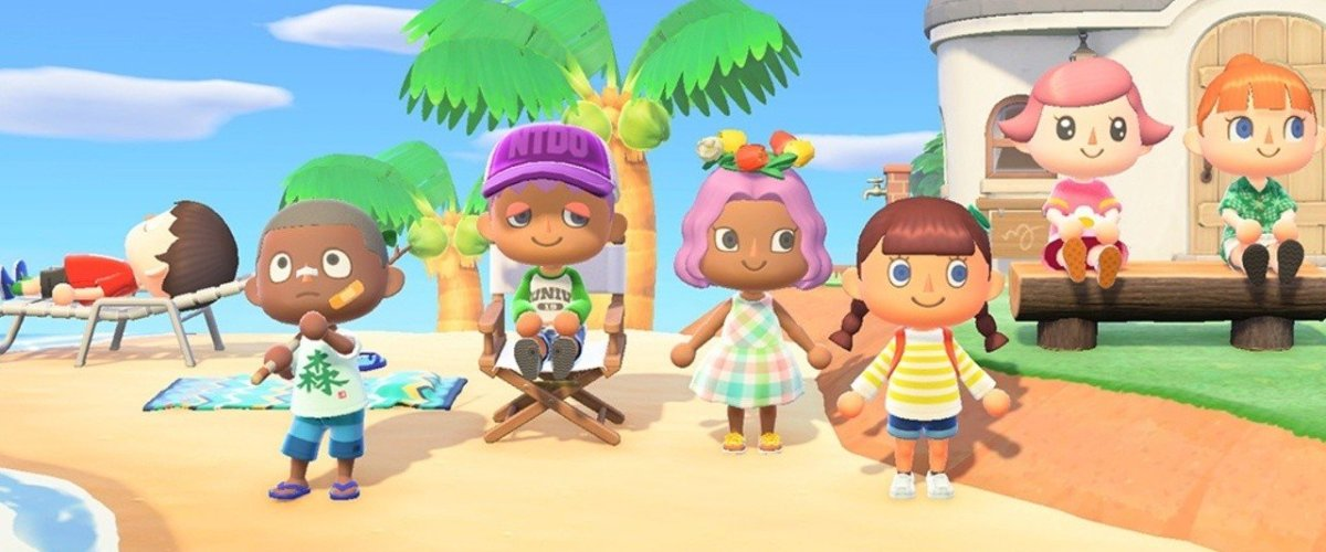 A Cool Animal Crossing: New Leaf Feature Might Be Coming To New Horizons
