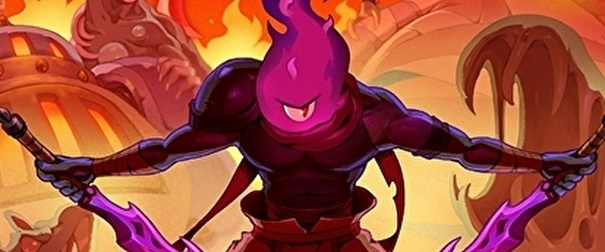 Dead Cells' latest free update adds six new enemies and a crowbar, is out now on PC • Eurogamer.net