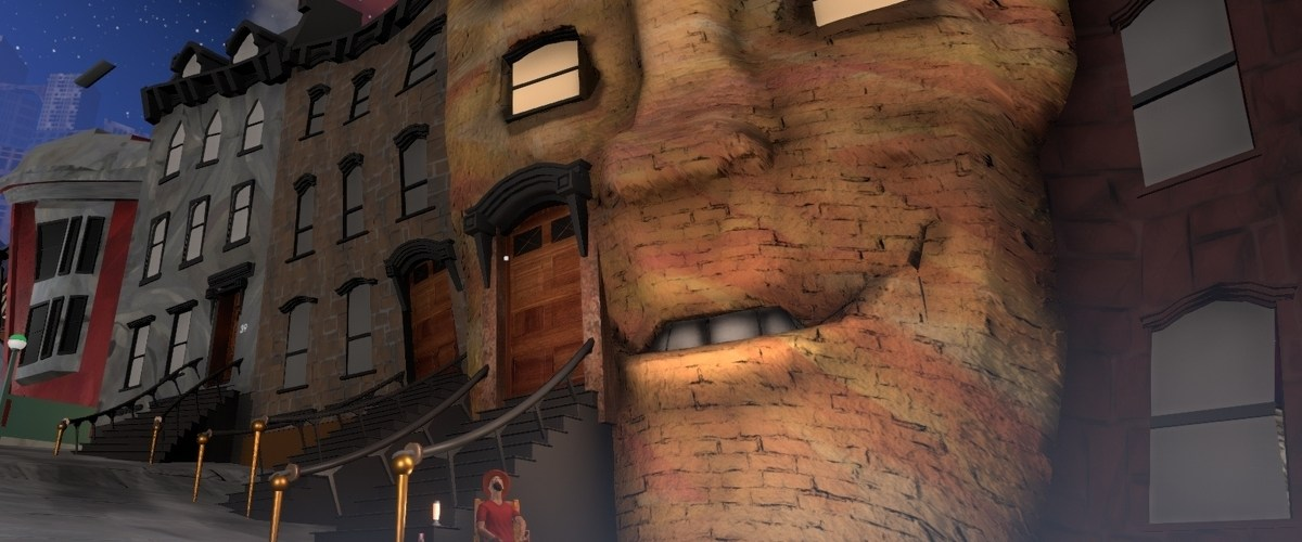 Norwood Suite's weird, jazzy follow-up Tales From Off-Peak City Vol. 1 is out in May • Eurogamer.net