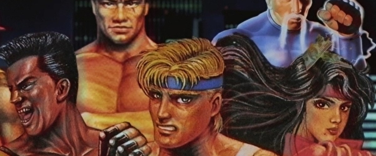 Streets of Rage 4 gets soundtracks and 12 more playable fighters from previous games • Eurogamer.net