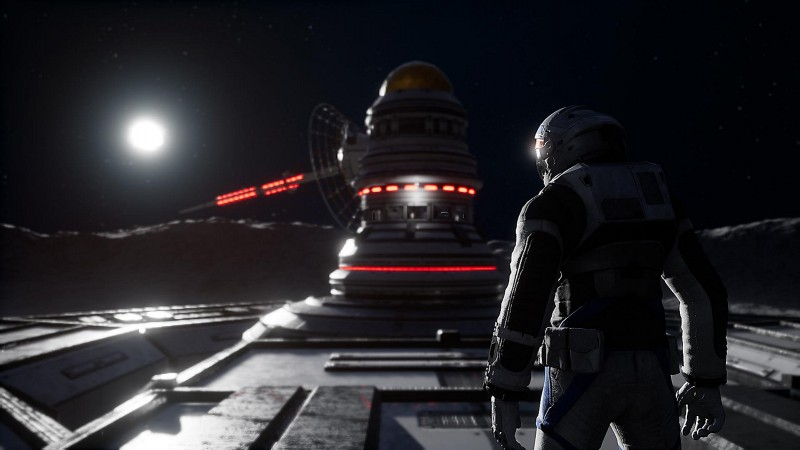 Deliver Us The Moon Review – Love And Loss In Space