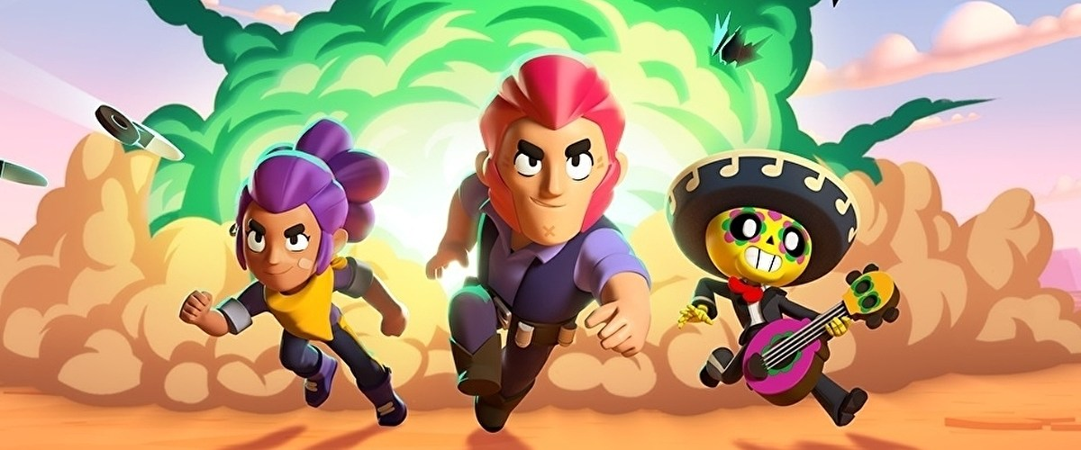 The challenges and advantages of casual approachability in Brawl Stars esports • Eurogamer.net