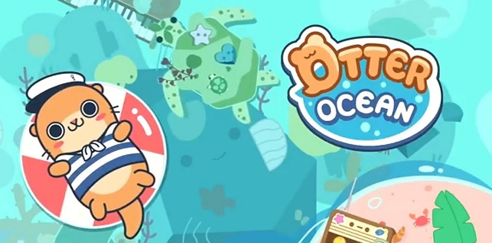 Otter Ocean Treasure Hunt preview - Save the seas by caring for otter friends | Articles