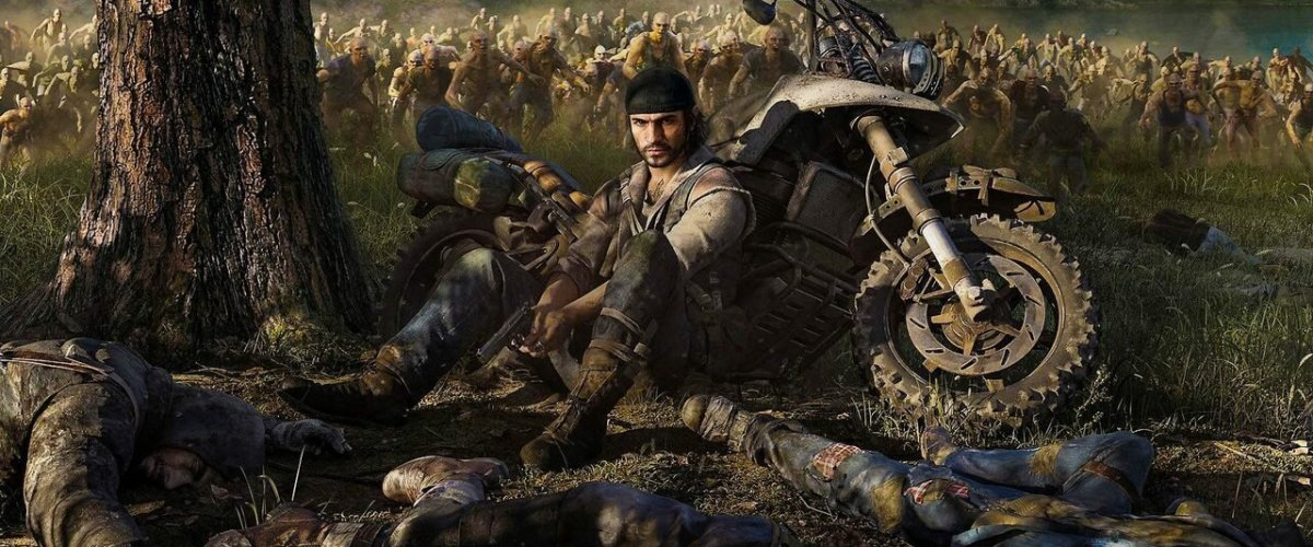 Reaction: Days Gone Was PS4's Black Sheep, But a Darn Good Open World Game