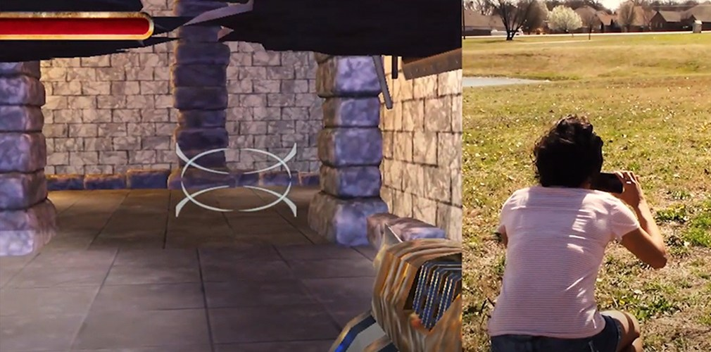 Shrouded Citadel Interview: discover the secrets behind the AR adventure epic   Articles