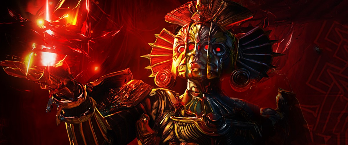 Grinding Gear Games addresses Path of Exile: Ultimatum launch issues