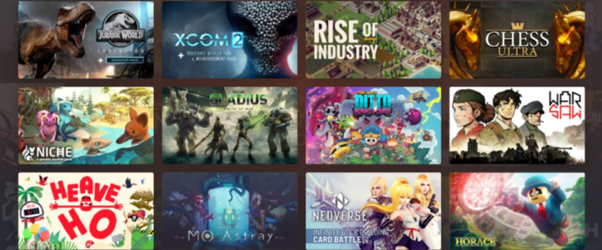 Humble Bundle rolling out slider changes for charity to mixed reactions