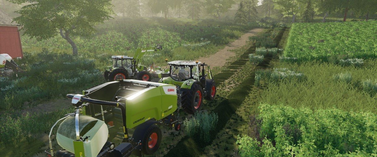 Farming Simulator 22 will be amazing if it includes these features