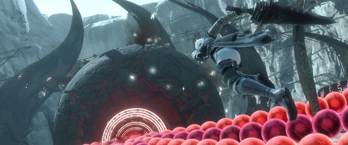 The community takes charge of fixes for Nier Replicant PC port