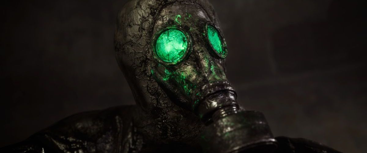 The apocalyptic survival horror of Chernobylite hits in July